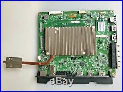 Vizio M60-C3 Main Board 1-P0149J00-6012 0160CAP09E00 Genuine