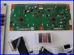 Vizio M60-C3 TV Repair Kit Serial (LFTRSZAR)