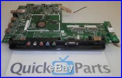 Vizio M650VSE 91.74N10.001G (12033-1) Main Board