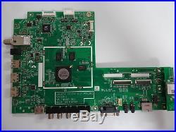 Vizio M650VSE Main Board (48.74N02.011) 55.74N01.001