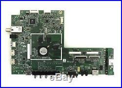 Vizio M650VSE Main Board 55.74N01.001, 48.74N02.011