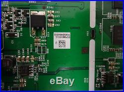 Vizio M651D-A2R Main Board (5575Q01C01G) 91.75Q10. C01G