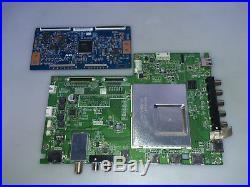 Vizio M652i-b2 Main Board 75500c010001 / 748.00713.0011 T-con Board Included