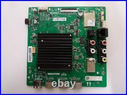Vizio M656-H4 Main Board (TD. MT5691. U751, 262785) 21201-02409