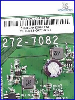 Vizio M657-g0 / 10258130222 0171-2272-7082 Main Board
