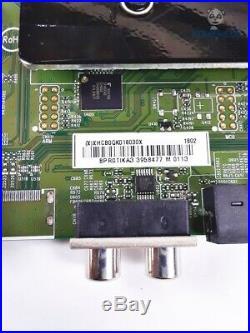 Vizio M657-g0 / 10258130222 715g8547-m01-b00-005t Main Board