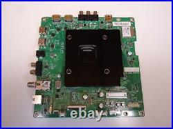 Vizio M658-G1 Main Board (715GA114-M02-B00-005Y) 756TXJCB0QK014