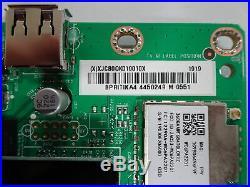Vizio M658-G1 Main Board (715GA114-M03-B00-005Y) 756TXJCB0QK019