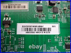 Vizio M65Q8-H1 Main Board (715GB003-M0B-B00-004G) 756TXKCB02K016