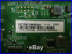 Vizio M65-C1 Main Board 715G7288-M02-000-005T, GXFCB0TK009020X #Kim1