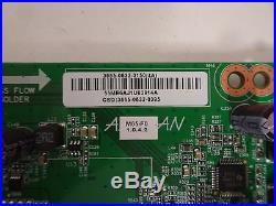 Vizio M65-F0 Main Board (0171-2272-6864) 3665-0632-0150