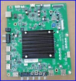 Vizio M65-e0 Main Board 3665-0402-0395, 3665-0402-0150