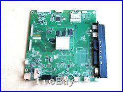 Vizio M701d-A3R Main Board Y8386060S 0170C0R00100