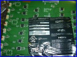 Vizio M70-C3 Main LED Tcon board 1P-0149J00-6012 0160CAP09E00 1P-114BJ00-2011
