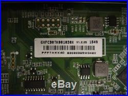 Vizio M75-C1 Main Board 715G7288-M02-000-005T 756TXFCB0TK0010