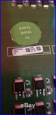 Vizio M80-D3 LFTRVF Complete TV Parts Y8387278S 09-80CAS070-00 RUNTK0227F