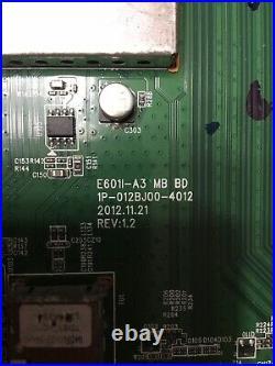Vizio Main Board 1P-012BJ00-4012