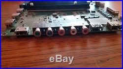 Vizio Main Board 1P-015AX06-4010 0160CAP0AE00 E65U-D3