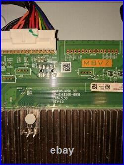 Vizio Main Board 1p-0145x00-6010 P602ui-b3