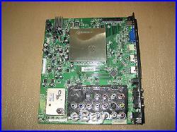 Vizio Main Board 3632-0832-0150 From Model Vl320m