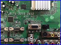 Vizio Main Board 3655 0012 0395 VF550XVT1A