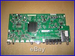 Vizio Main Board 3832-0022-0395 From Model Vp322hdtv10a
