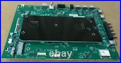 Vizio Main Board 715GA075-M01-B00-005K for P659-G1 65 HDR 4K UHD LED TV