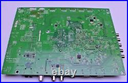 Vizio Main Board 75502j0100058, 748.02j01.0011. For D55-f2 Srl/n Lwzqwxku