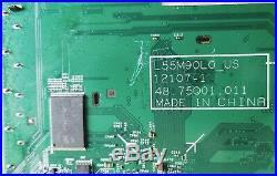 Vizio Main Board 92.75q10. A016