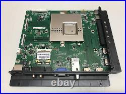 Vizio Main Board E601i-A3E, 0170CAR03100, 1P-012BJ00-4012