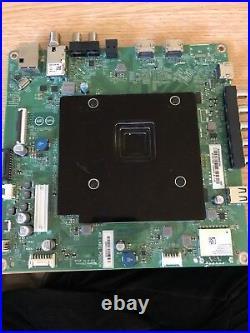 Vizio Main Board GXICB0QK002050X 715G9182-M01-B00-005K for D65-F1 65 4K TV