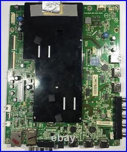 Vizio Main Board M65-C1, 715G7288-M01-000-005K GXFCB0TK009020X See Description