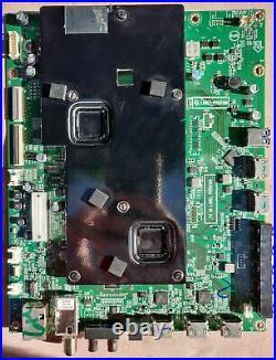 Vizio Main Board M65-C1 715G7689-M01-000-005K GXFCB0QK027010X PLEASE READ
