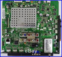 Vizio Main Board Repair Service 3655-0222-0150 (0171-2272-3454) for XVT3D554SV