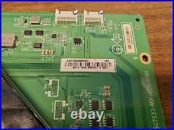 Vizio Main Board XFCB0QK038050X XFCB0QK038060X