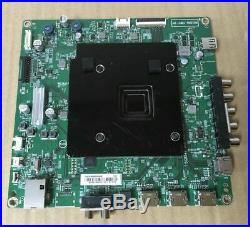 Vizio Main Board XHCB0QK018020X 715G8547-M01-B00-005T for E65-E1 65 4K Smart TV
