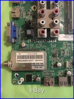 Vizio Main Board XVT3D424V 0171-2272-3454 3647-0342-0150 (4E) #35