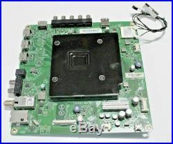 Vizio Main Board Xhcb0qkd36070x, 715g9182-m01-b00-005t For E65-f1 Srn/ltmwwvmu