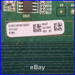 Vizio Main Board Y8385864S (01-60CAP001-00) for E601i-A3