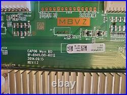 Vizio Main Board Y8386674S for P702ui-B3