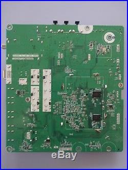 Vizio Main Board p/n 3642-1132-0150 (4C) 3642-1132-0395 PCB/N 0171-2272-3454