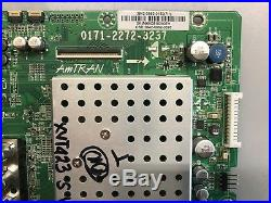 Vizio Mainboard Xvt423sv 3642-0962-050 0171-2272-3237 Genuine