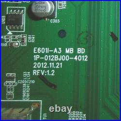 Vizio Model E701i-a3 Main Board # 0160cap00100st, 1p-012bj00-4012, Buy It