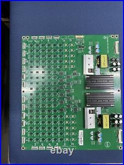 Vizio Modp65q9-h1 Power Supplay & Main Board & T-con Board Led Driver