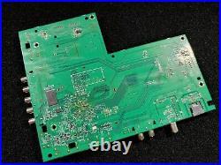 Vizio OEM Genuine Main Board P/N 48.75Q06.011 For TV Model E650i-B2