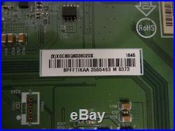 Vizio P50-C1 Main Board (715G7533-M01-000-005T) 756TXGCB0QK038. Free Delivery