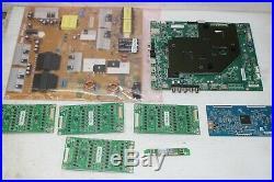 Vizio P50-C1 Main Board 715G7533-M0G-000-005K REPAIR KIT