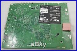 Vizio P50-C1 Main Board (LTMWTNAS) 715G7533-M01-000-005T/ XFCB0QK040050X B32p