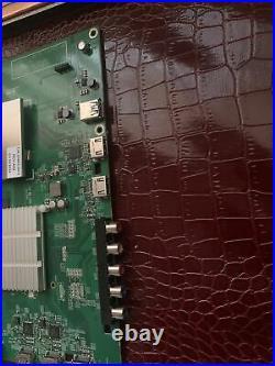 Vizio P552UI-B2 Main Board 13088-1M 748.00606.001M