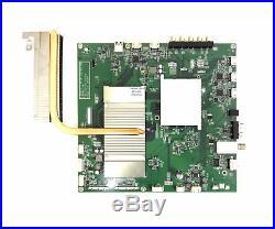 Vizio P552UI-B2 Main Board 755.00601.0001, 748.00606.001M